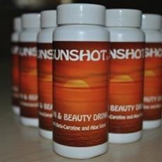 Sunshot Tan & Beauty Drink