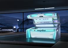 Reconditioned & Refurbished Sunbeds