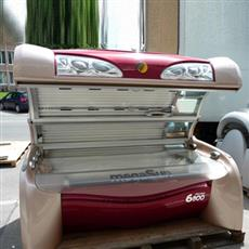 megaSun 6800 Kir Royal reconditioned